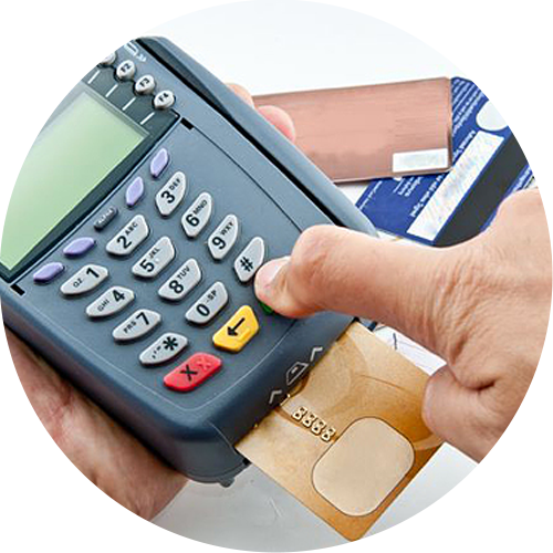 Benefits of accepting credit cards with the best merchant accounts colourmoves