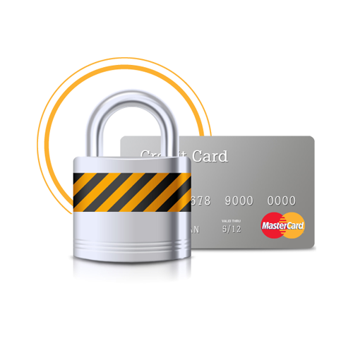 Mobile Credit Card Processing is safe