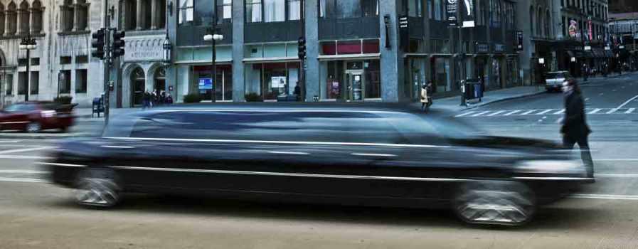 limousine credit card processing