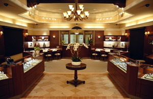 jewelry store credit card processing