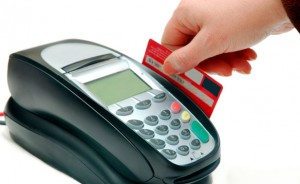 The safest kinds of credit cards - mag-stripe