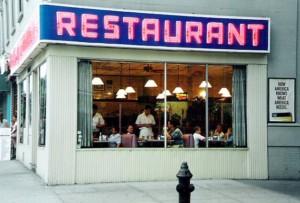 restaurant credit card processing