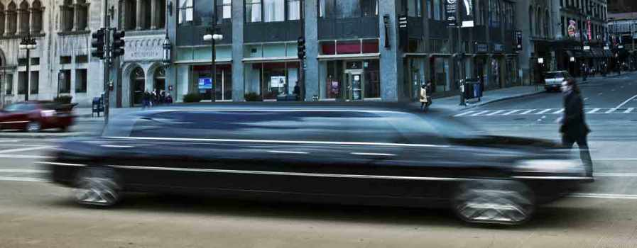 limousine credit card processing
