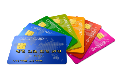 Reasons to accept credit cards
