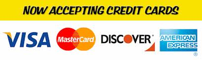 credit card acceptance