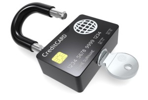 credit card data encryption