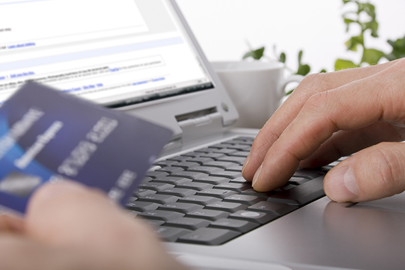 Why Online virtual terminals for credit card processing
