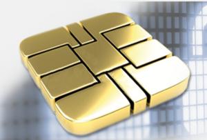 EMV payment gateway