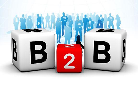 B2B payment processing