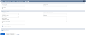 Alternative to CyberSource for NetSuite in action