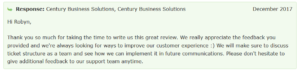 How to Respond to Negative Customer Reviews
