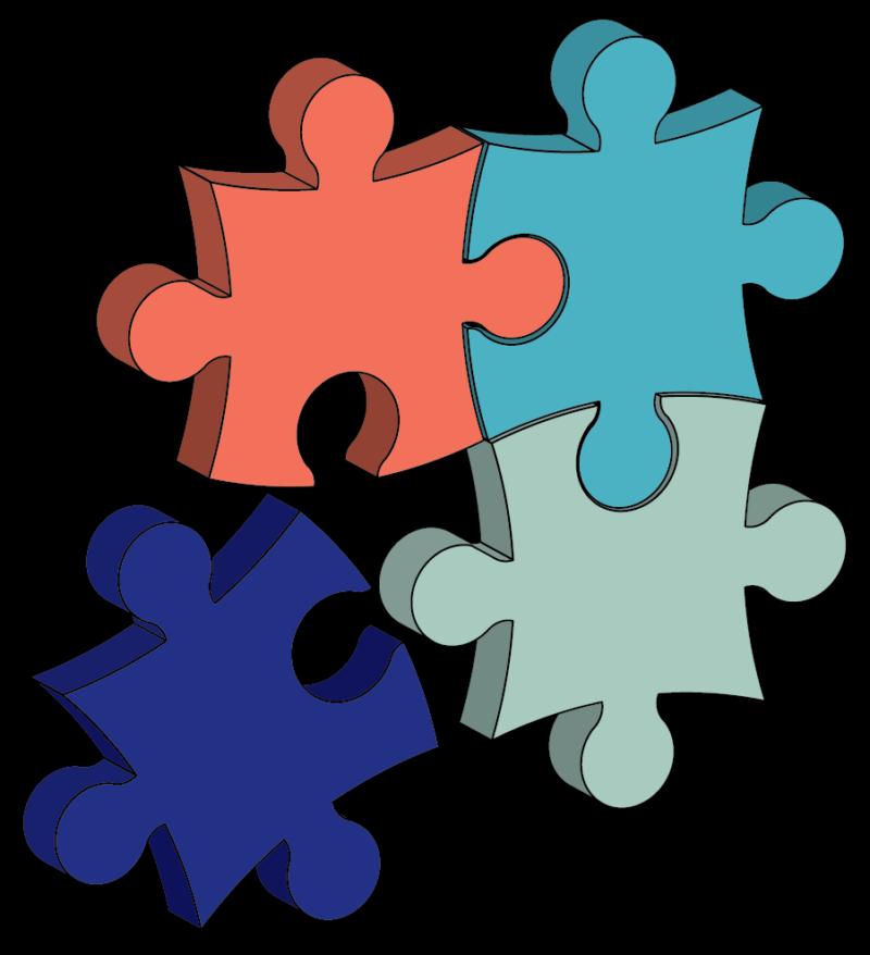 puzzle pieces quickbooks payment integration