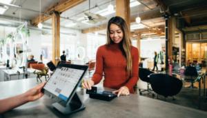 retail credit card processing